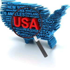USAcities