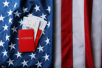 flag-passport-ticket